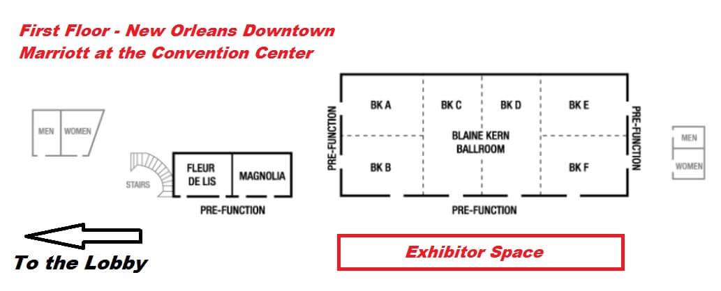 matillion tribnet exhibitor