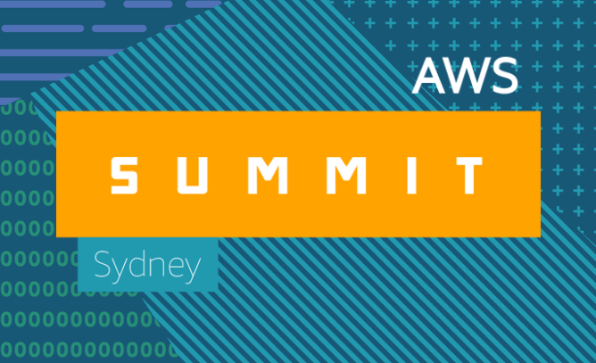 aws-summit-sydney