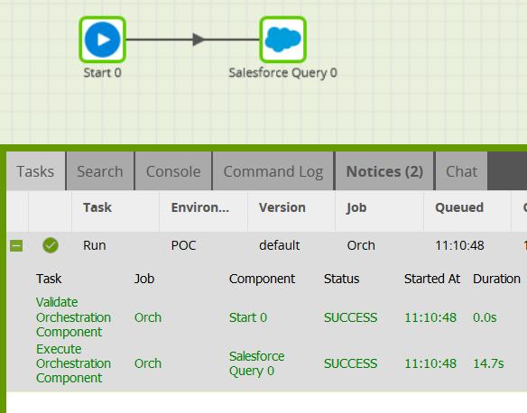 matillion-salesforce-connector-google-bigquery-run