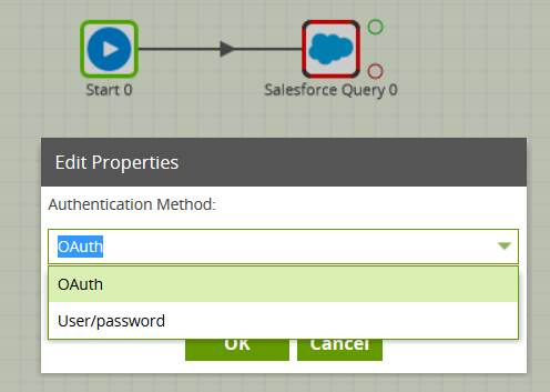 salesforce-query-component-matillion-etl-amazon-redshift-authentication