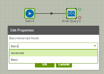 Using the Email Query component in Matillion ETL for Redshift - Advanced Mode